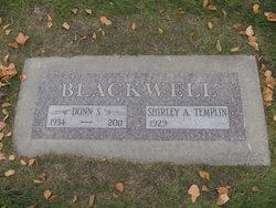 Donn Stanley Blackwell