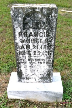 Francis <i>Nations</i> Mouser