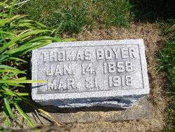 John Thomas Boyer