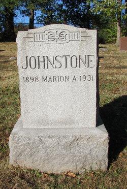 Ethel Johnstone