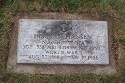 Herman Hansen