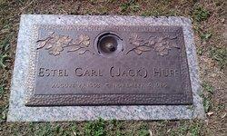 Estel Carl Jack Huff