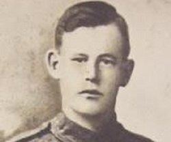 Pvt Hugh McIver