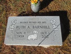 Ruth Ann <i>LeMaster</i> Barnhill