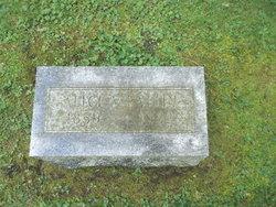 Alice V. <i>Cassidy</i> Battin