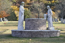 Lynnhurst Cemetery