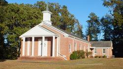 Matthews Chapel Church Cemetery