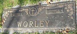Howard V Worley