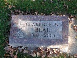 Clarence Walter Beal
