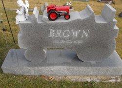 Eldora A Brown
