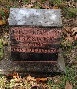 Infant Young