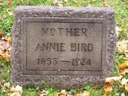 Anna Annie <i>Patterson</i> Bird