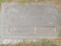 Kathleen J <i>Howard</i> Cunningham
