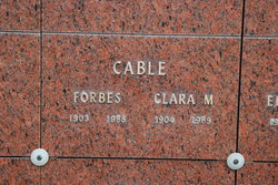 Forbes Cable