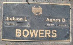 Judson L Bowers