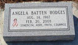 Angela Angie <i>Batten</i> Hodges