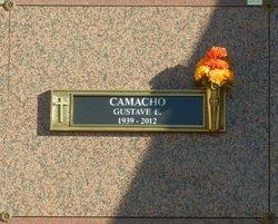 Gustave E. Camacho