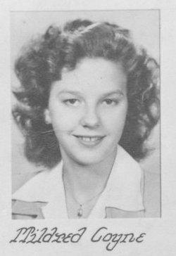 Mildred Ilene <i>Coyne</i> Gish