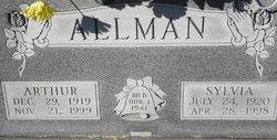 Arthur Allman
