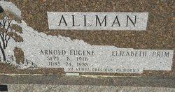 Arnold Eugene Allman
