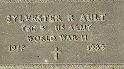 Sylvester R. Ault
