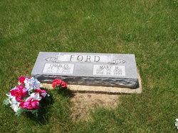 Mary Margaret <i>Hollander</i> Ford