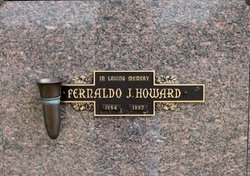 Fernaldo J Howard