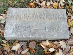Amanda <i>Allen</i> Ammerman