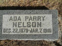Ada Parry Nelson