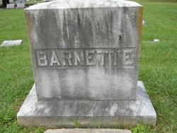 Paul Heber Barnette
