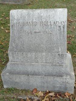Joseph Hubbard Holladay