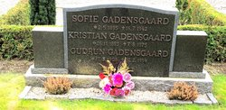 Sofie Gadensgaard
