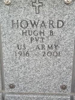 Hugh Baskin Howard