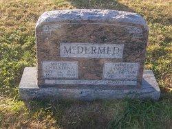 James McDermed