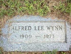 Alfred Lee Wynn
