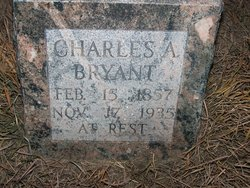 Charles A Bryant