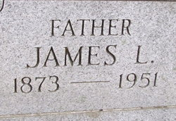 James Longmoor Barngrove, Sr