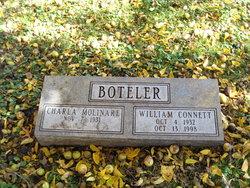 William Connett Boteler
