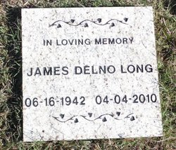 James Delnoe Long