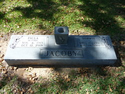 Norwin Jacoby