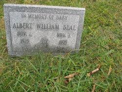 Albert William Beal