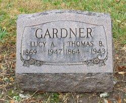 Thomas B Gardner
