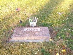 Madge Irene Allen