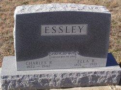 Ella Rosa <i>Remington</i> Essley