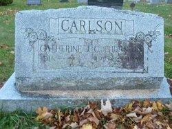 C. Thurston Carlson