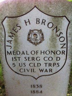 James H. Bronson