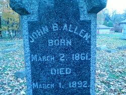 John B. Allen