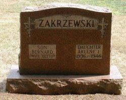 Arlene L Zakrzewski