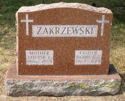 Louise E Zakrzewski