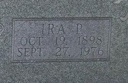 Ira Palmer East